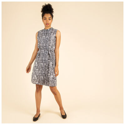 Sarai Shirt Dress