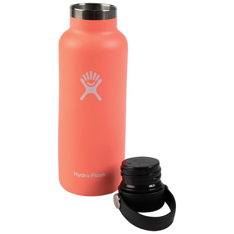 Pink Hydro Flask -  pink
