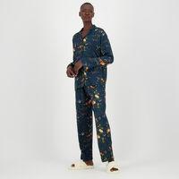 Bella Pyjama Set -  teal