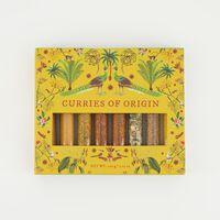 Curries of Origin Assortment -  c99