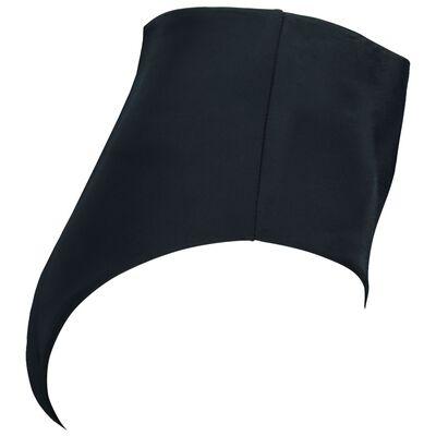 Adeline High-Waisted Plain Bikini Bottom