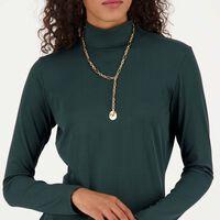 Viscara T-Shirt -  green