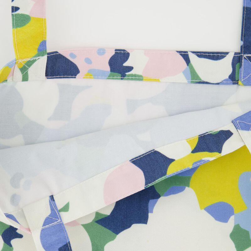 Diane Canvas Shopper  -  c99