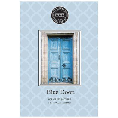 Blue Door Sachet