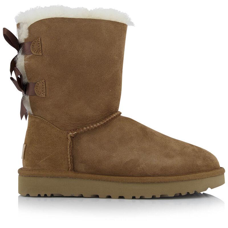 Ugg Bailey Bow II Boot -  camel