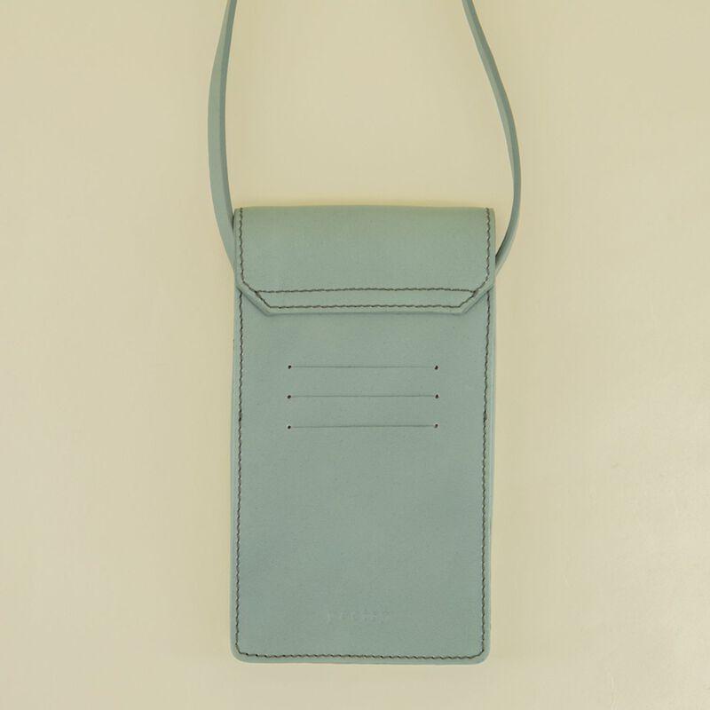 Gene Phone & Card Pouch -  dc8169