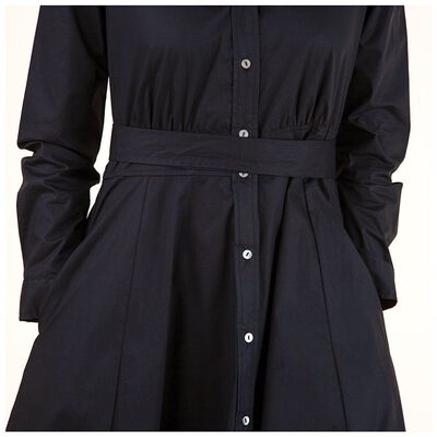 Viv Shirt Dress