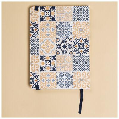 Medina Notebook