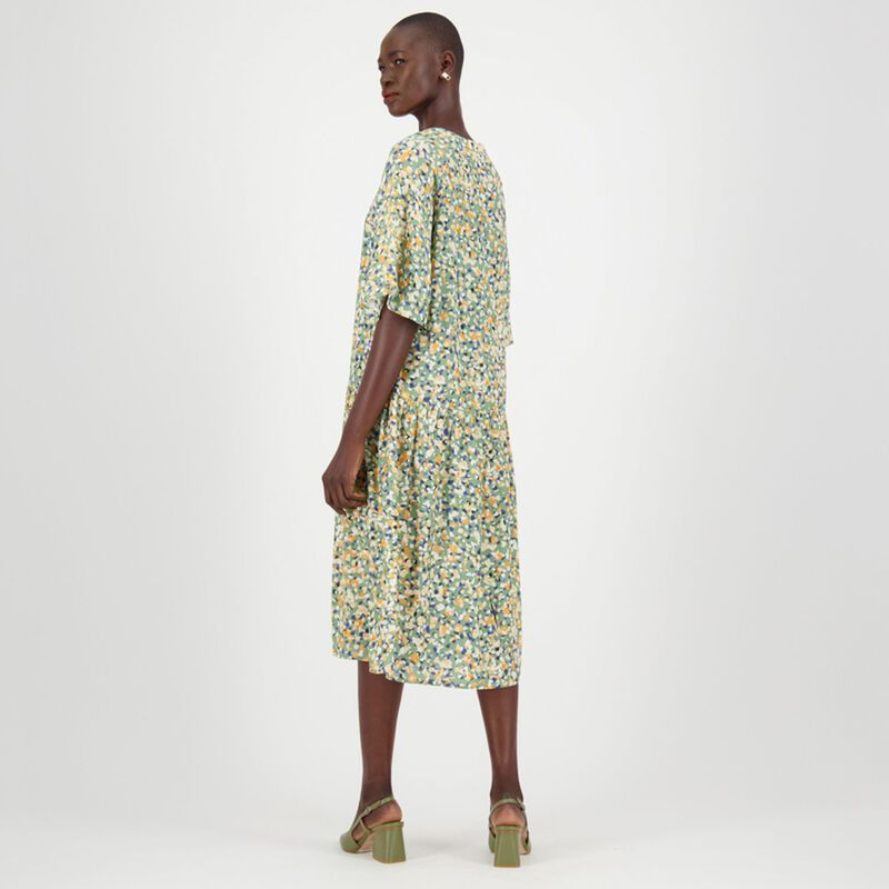 Poetry Vida Dress -  c78