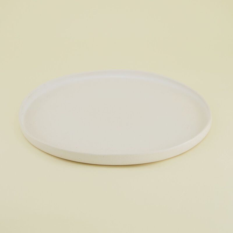 Pret-a-Pot Blom Dinner Plate  -  c10