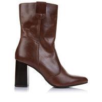 Rare Earth Marilize Boot -  chocolate