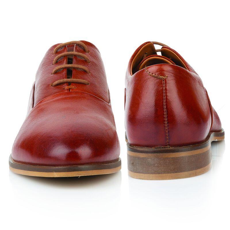 Rare Earth Iska Shoe -  tan