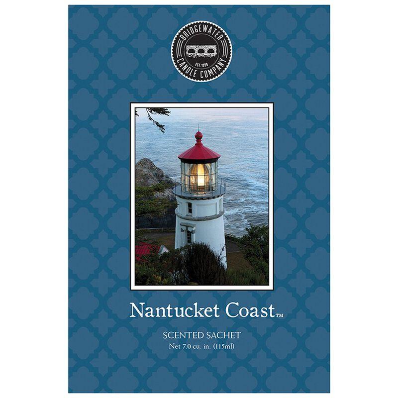 Nantucket Coast Scented Sachet -  assorted