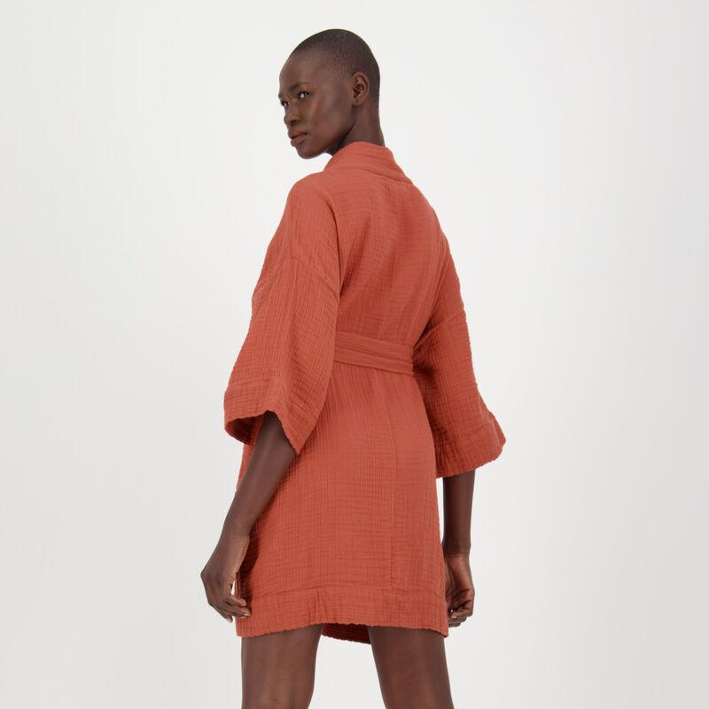 Frankie Kimono -  rust