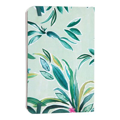 Bamboo Blossom Notebook