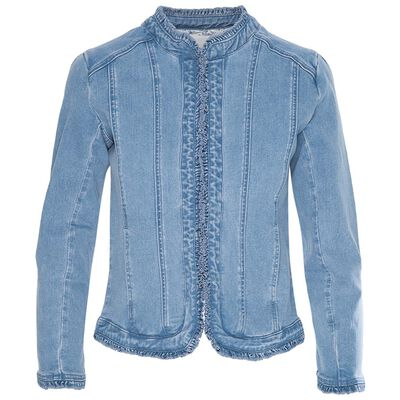Katalina Denim Jacket