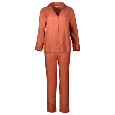 Caroline Long Pyjama Set