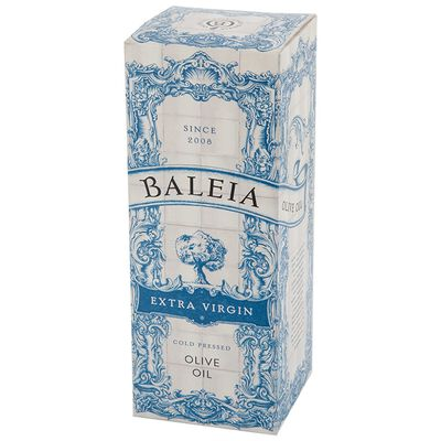 Baleia Olive Oil 375ml