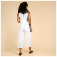 Yae Jumpsuit -  white