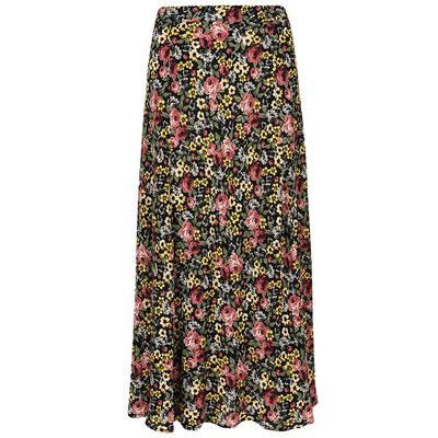 Lottie Floral Skirt