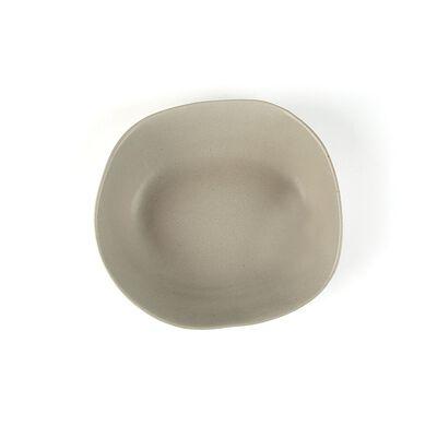 Pret-a-Pot Thistle Oval Matte Bowl