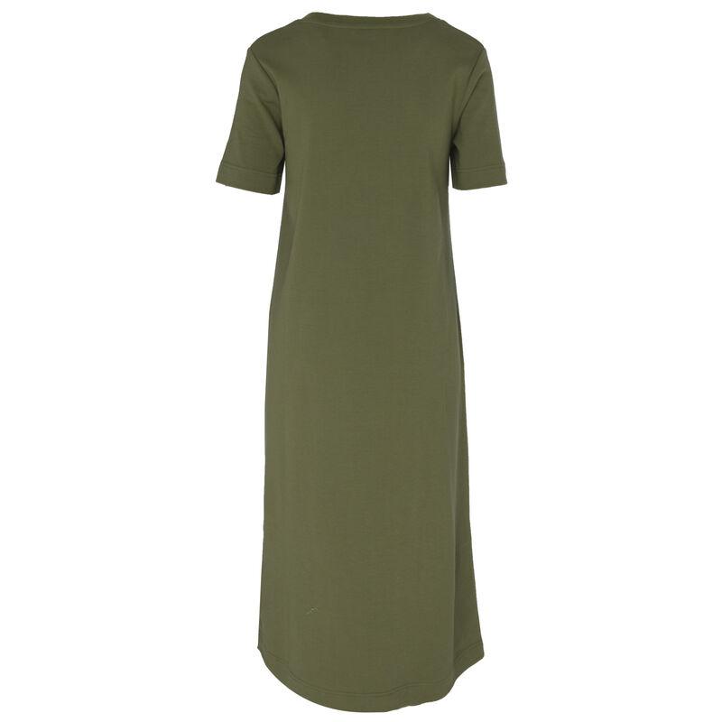 Ina Tunic Dress -  olive