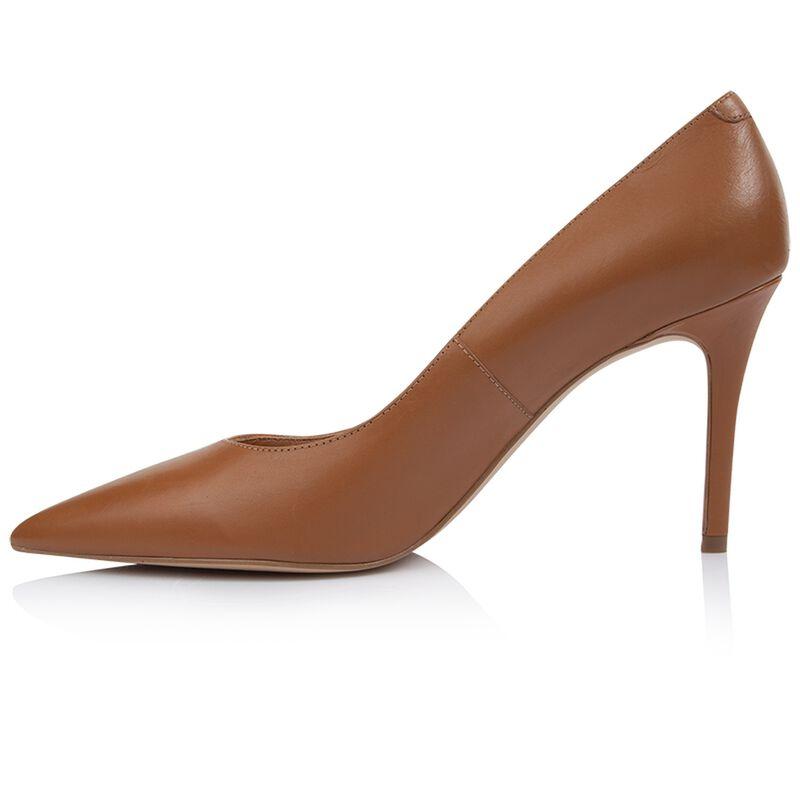 Rachel Shoe -  tan