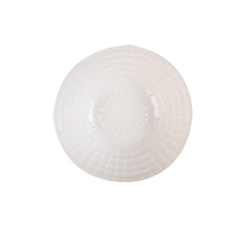 Wonki Ware Milk Party Bowl -  milk