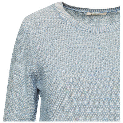 Lotus Cable Pull Over