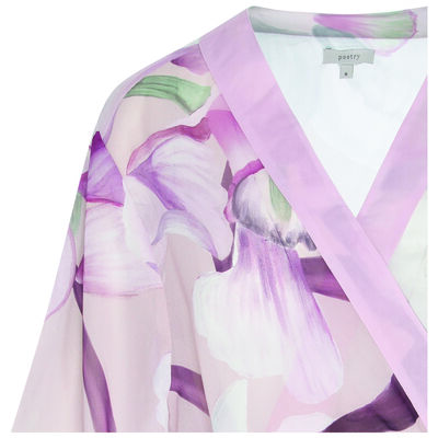 Orchid Gown