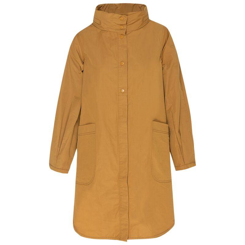 Maria Parka Jacket -  copper