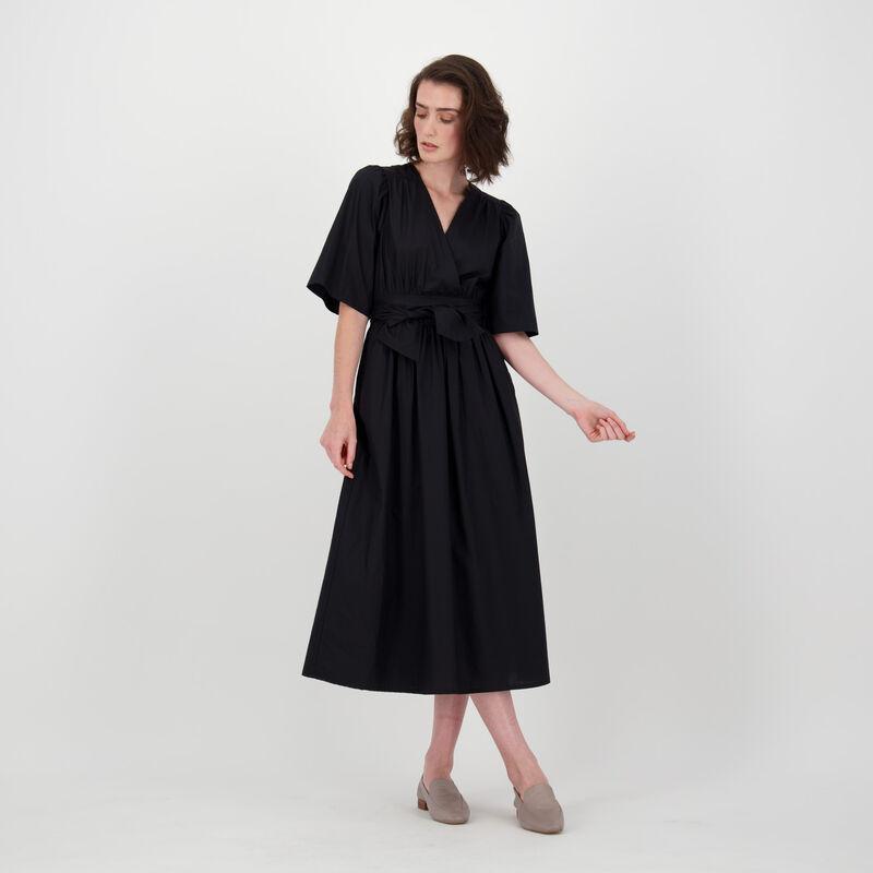 Poetry Salma Wrap Dress -  c01