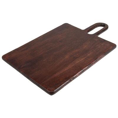 Black Acacia Paddle Board