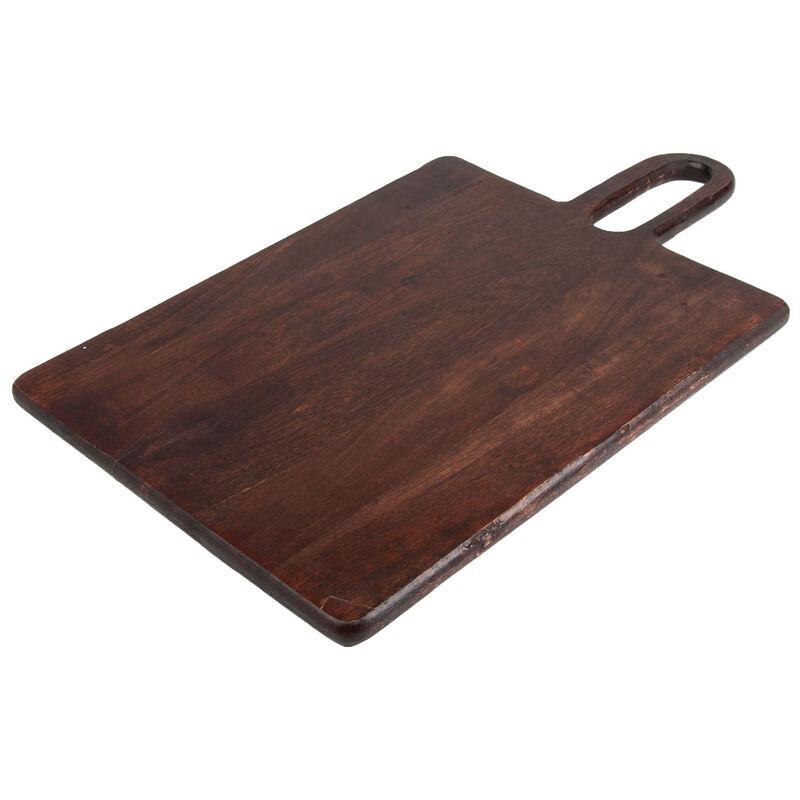 Black Acacia Paddle Board -  black