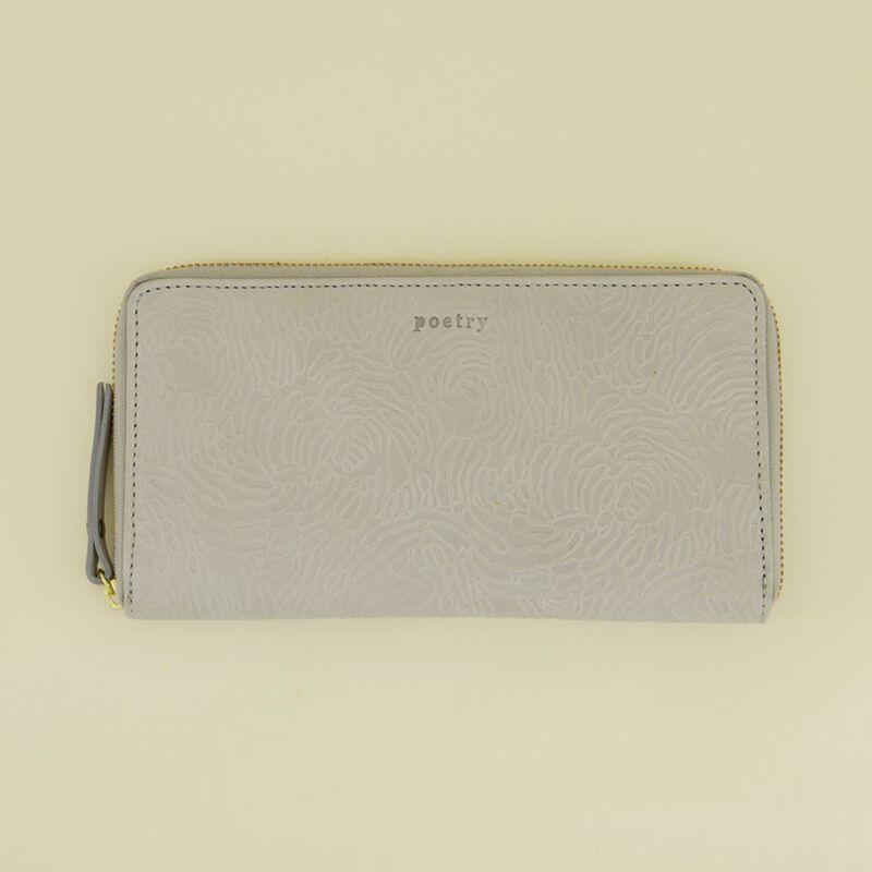 Heidi Embossed Wallet -  dc0200