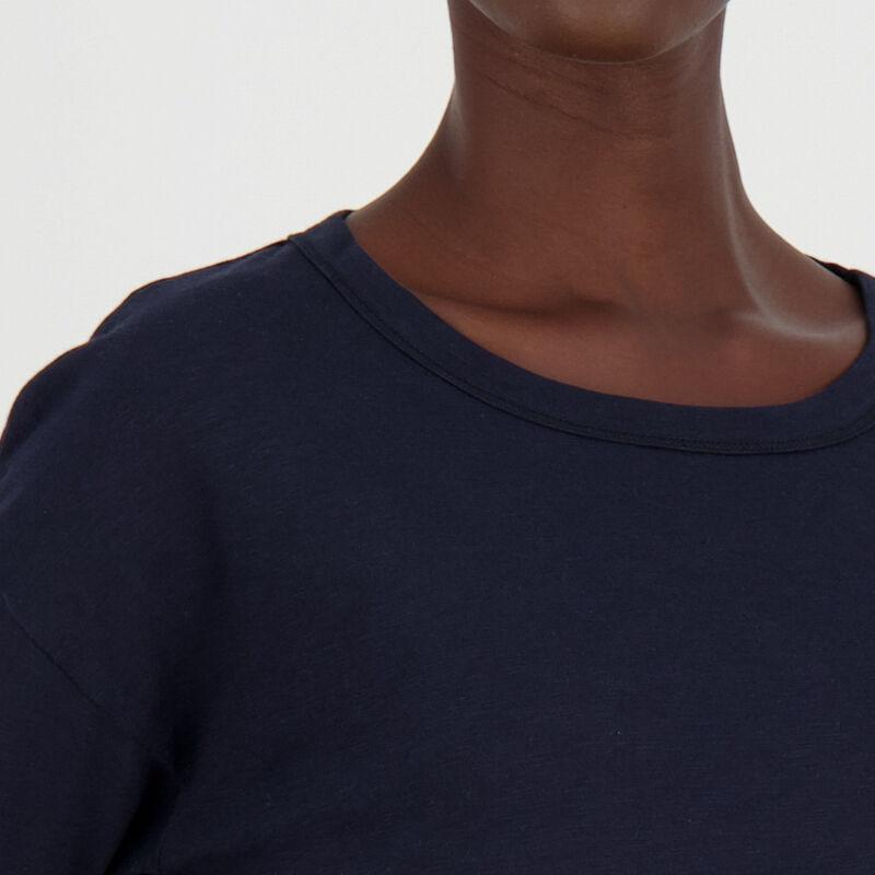 Bella Slub T-Shirt -  c57