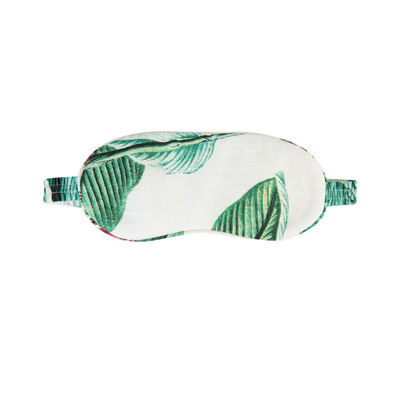 Sky Tropical Eye Mask