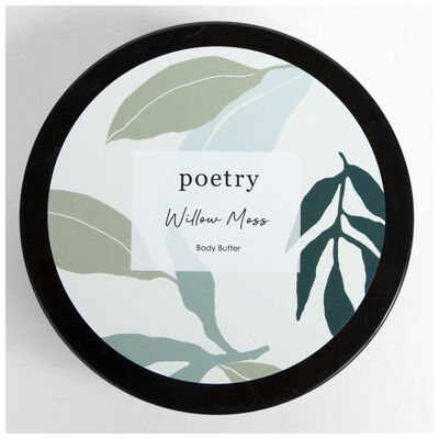 Willow Moss Body Butter