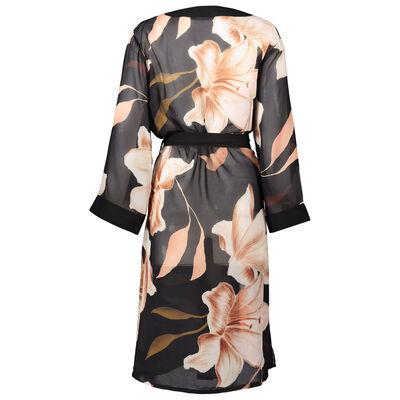 Lana Floral Robe
