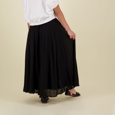 Raina Organdy Skirt