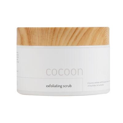 Cocoon Exfoliating Scrub