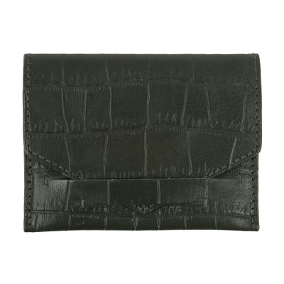 Elaina Leather Cardholder
