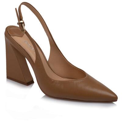 Petra High Heel