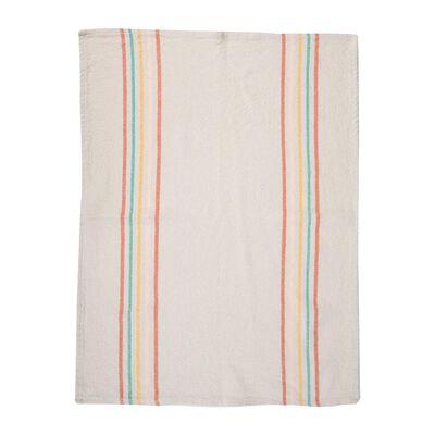 Barrydale Sunbaked Striped Tea Towel