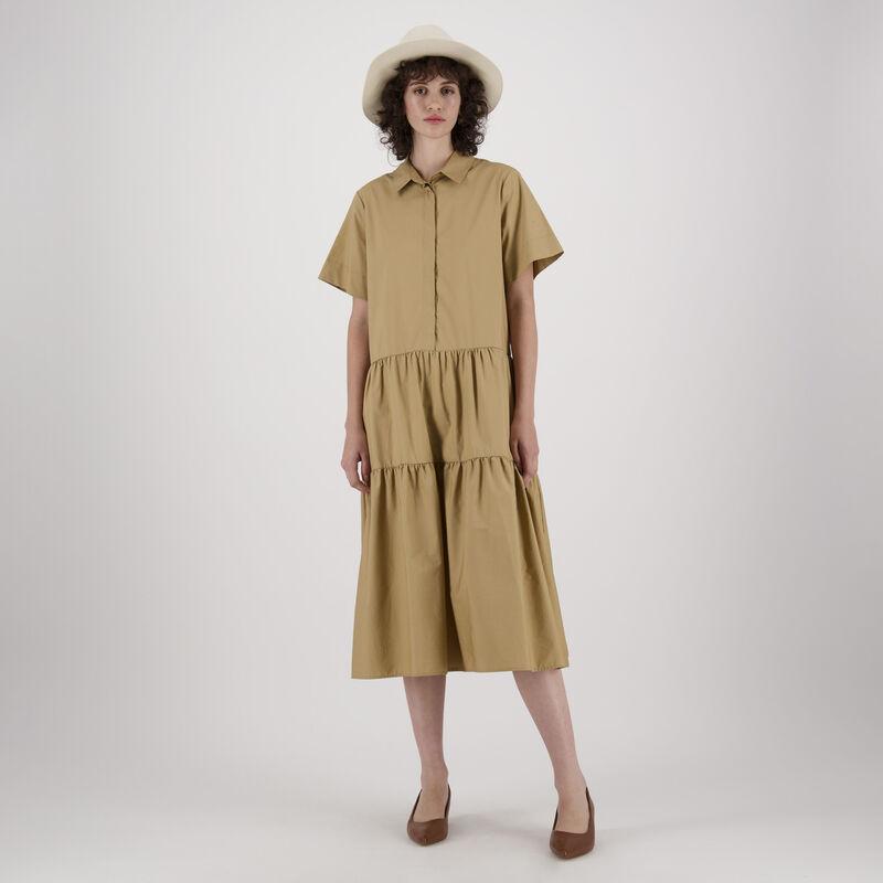 Stacy A-Line Dress -  c24