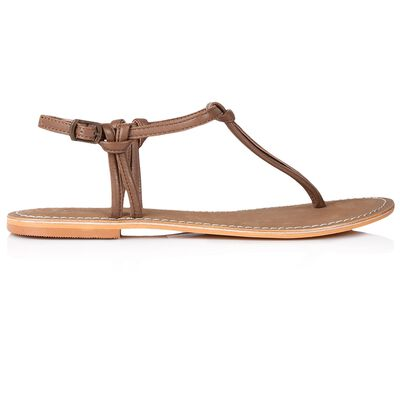 Raina Thong Sandal