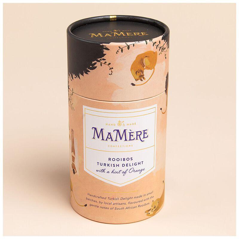MaMère Rooibos & Orange Turkish Delight -  c27