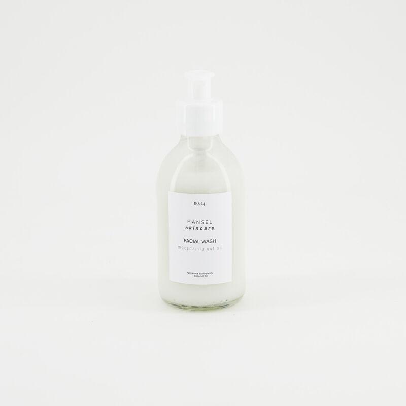 Hansel Facial Wash -  c09