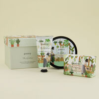 The Nurturer Gift Set - butter, hand/nail/soap -  assorted