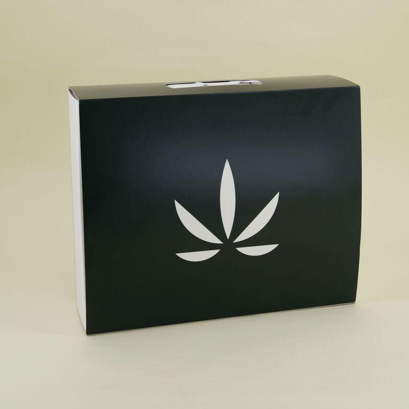 Goodleaf Skincare Glow Kit -  c69